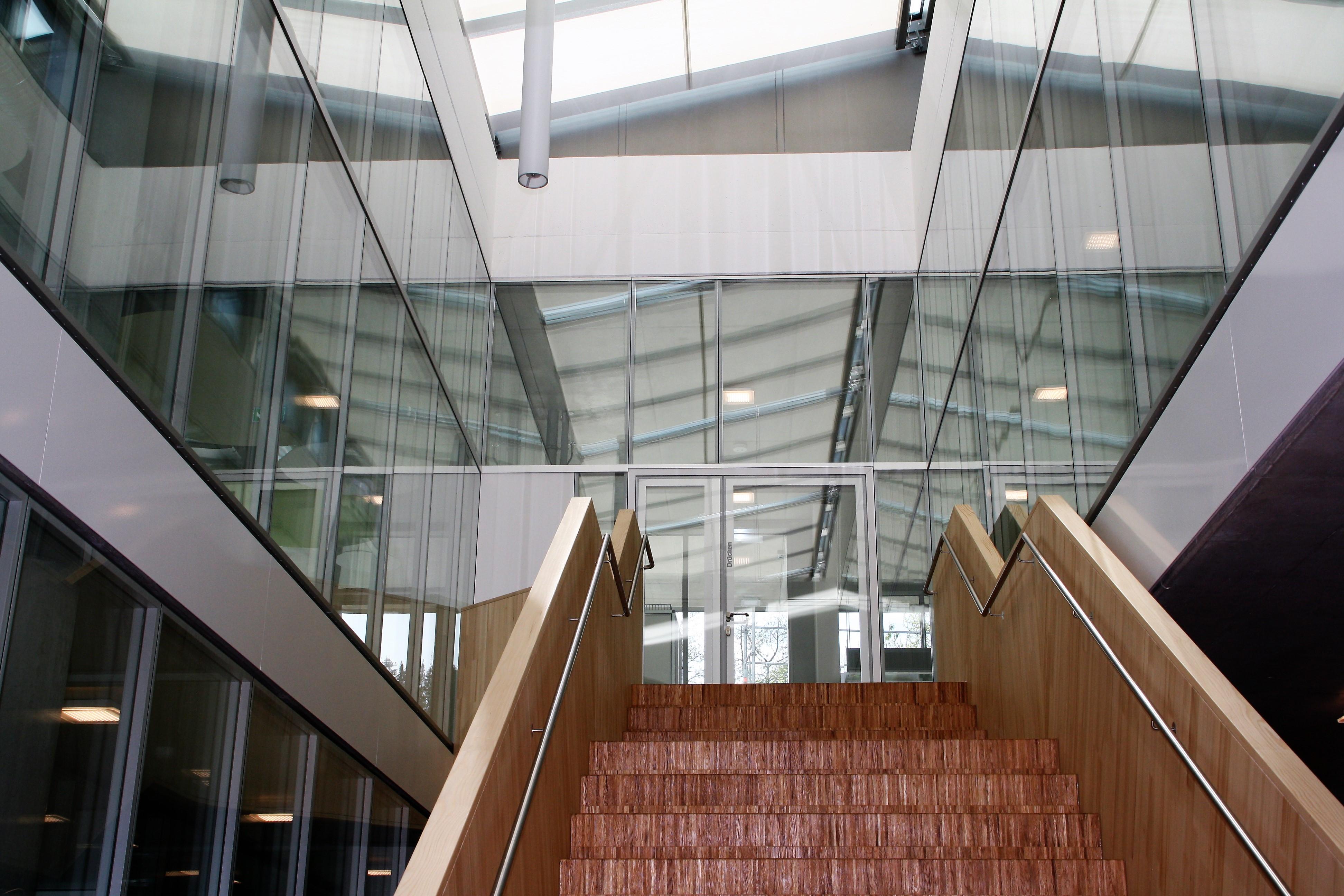 J. Schmalz GmbH in Glatten