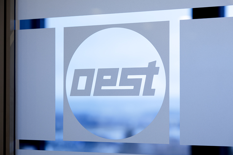Georg Oest Mineralölwerk GmbH & Co. KG in Freudenstadt